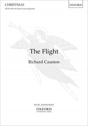 Causton: The Flight