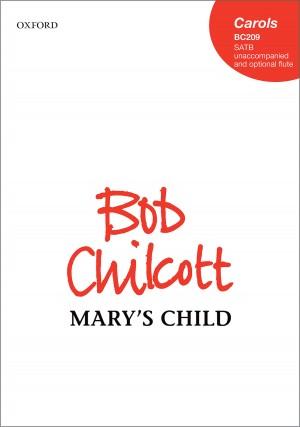 Chilcott: Mary's Child Product Image