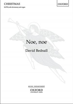 Bednall: Noe, noe