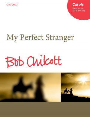 Chilcott: My Perfect Stranger Product Image