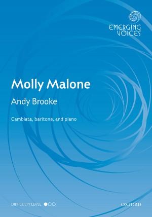Brooke: Molly Malone