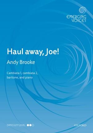 Brooke: Haul away, Joe!