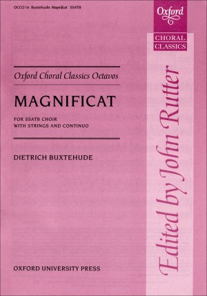 Buxtehude: Magnificat