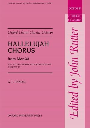 Handel: Hallelujah Chorus from Messiah