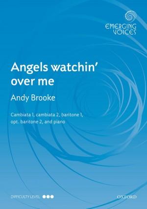 Brooke: Angels watchin' over me