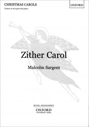 Sargent: Zither Carol