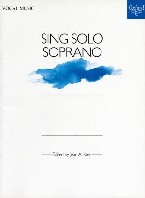 Allister: Sing Solo Soprano