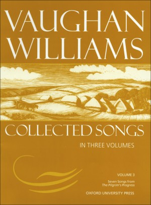 Vaughan Williams: Collected Songs Volume 3