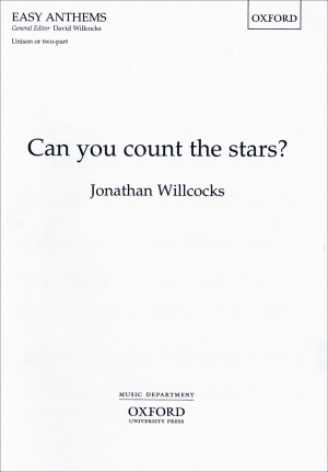 Willcocks: Can you count the stars?
