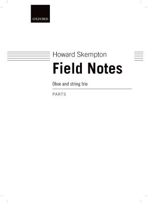 Skempton: Field Notes