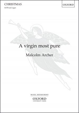 Archer: A virgin most pure