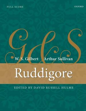 Sullivan: Ruddigore
