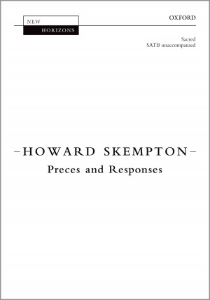 Skempton: Preces and Responses Product Image