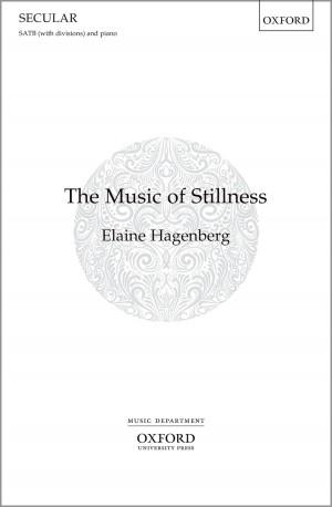 Hagenberg: The Music of Stillness