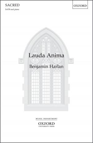 Harlan: Lauda Anima