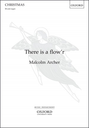 Archer: There is a flow'r