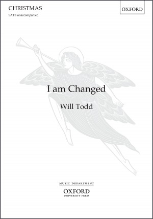 Todd: I am Changed