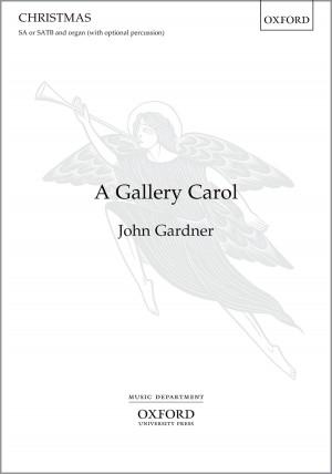 Gardner: A Gallery Carol