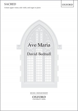 Bednall: Ave Maria