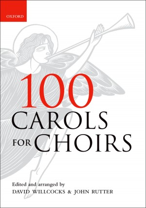 100 Carols for Choirs Product Image