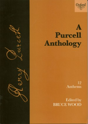 Purcell: A Purcell Anthology