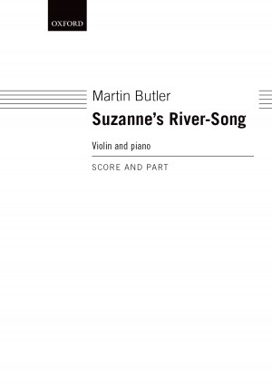 Butler M: Suzanne's River Song Product Image