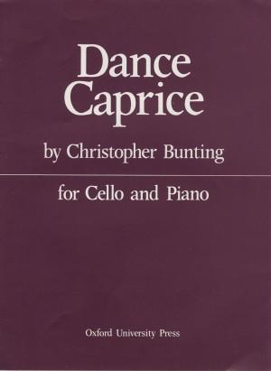 Bunting: Dance Caprice