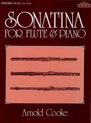 Cooke: Sonatina