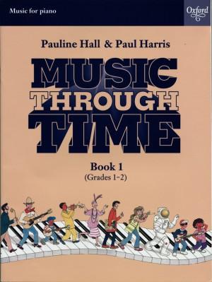 Harris: Music through Time Piano Book 1