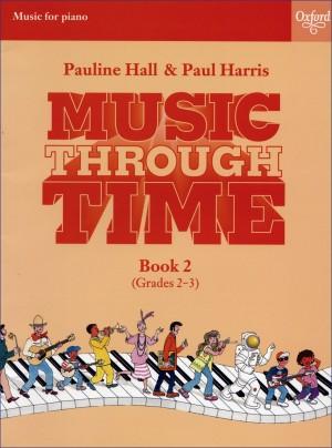 Harris: Music through Time Piano Book 2