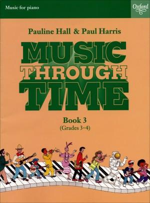 Harris: Music through Time Piano Book 3