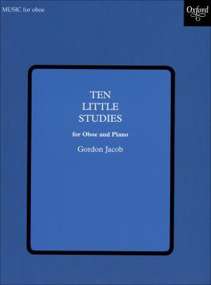 Jacob: Ten Little Studies