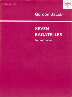 Jacob: Seven Bagatelles
