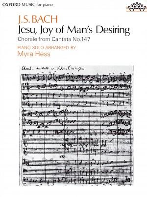 Bach: Jesu, Joy of Man's Desiring