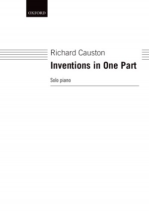 Causton R: Inventions In One Part
