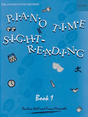 Hall: Piano Time Sightreading Book 1