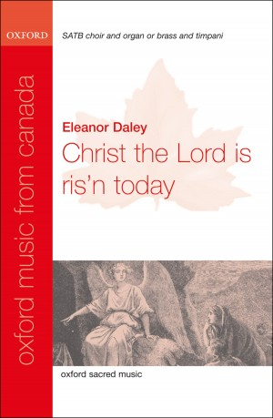 Daley: Christ the Lord is ris'n today