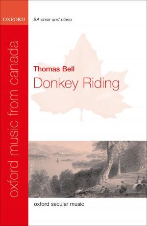 Bell: Donkey Riding