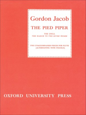 Jacob: The Pied Piper