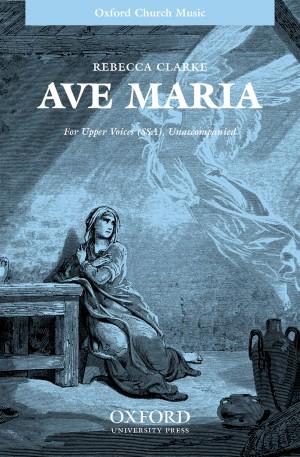 Clarke: Ave Maria