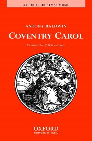 Baldwin: Coventry Carol