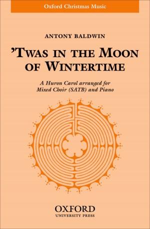Baldwin: Twas in the moon of wintertime