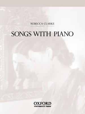 Clarke: Songs with piano