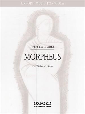 Clarke: Morpheus