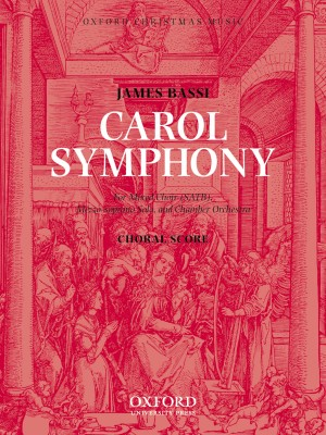 Bassi: Carol Symphony