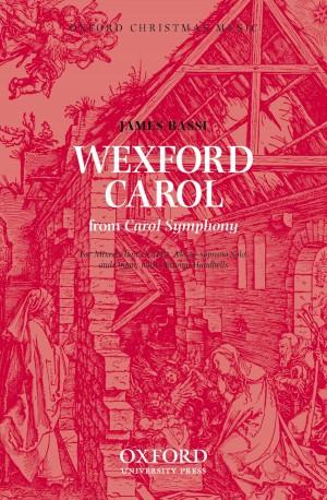 Bassi: Wexford Carol