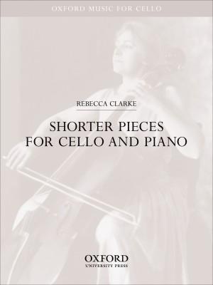 Clarke: Shorter pieces for cello and piano