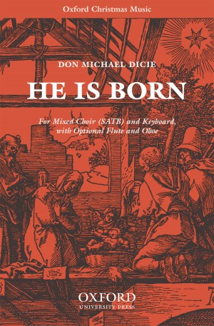 Dicie: He is born
