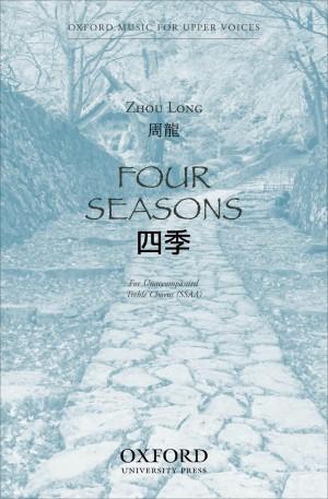 Zhou Long: Four Seasons