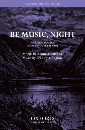 Ellingboe: Be music, night